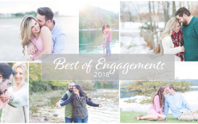 Best of Engagements