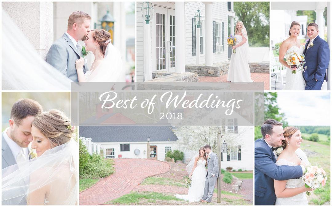 Best of Weddings 2018