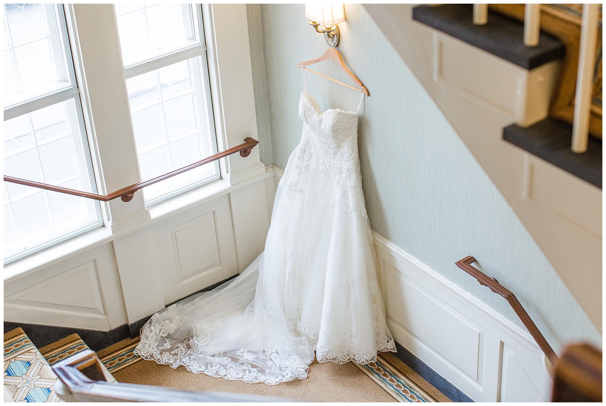 Inn on Boltwood Wedding in Amherst, Massachusetts