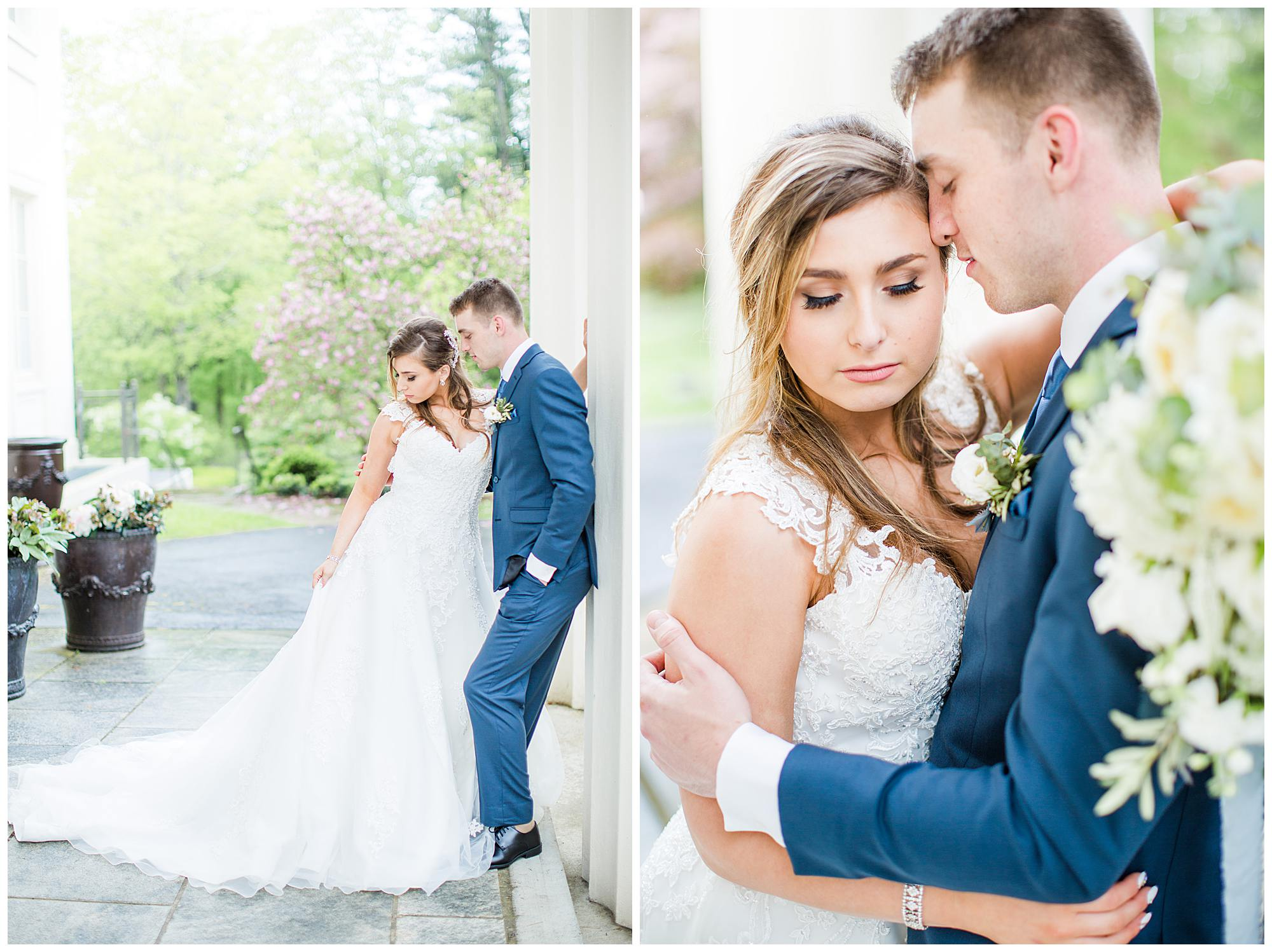 Wadsworth Mansion Wedding in Middletown Connecticut