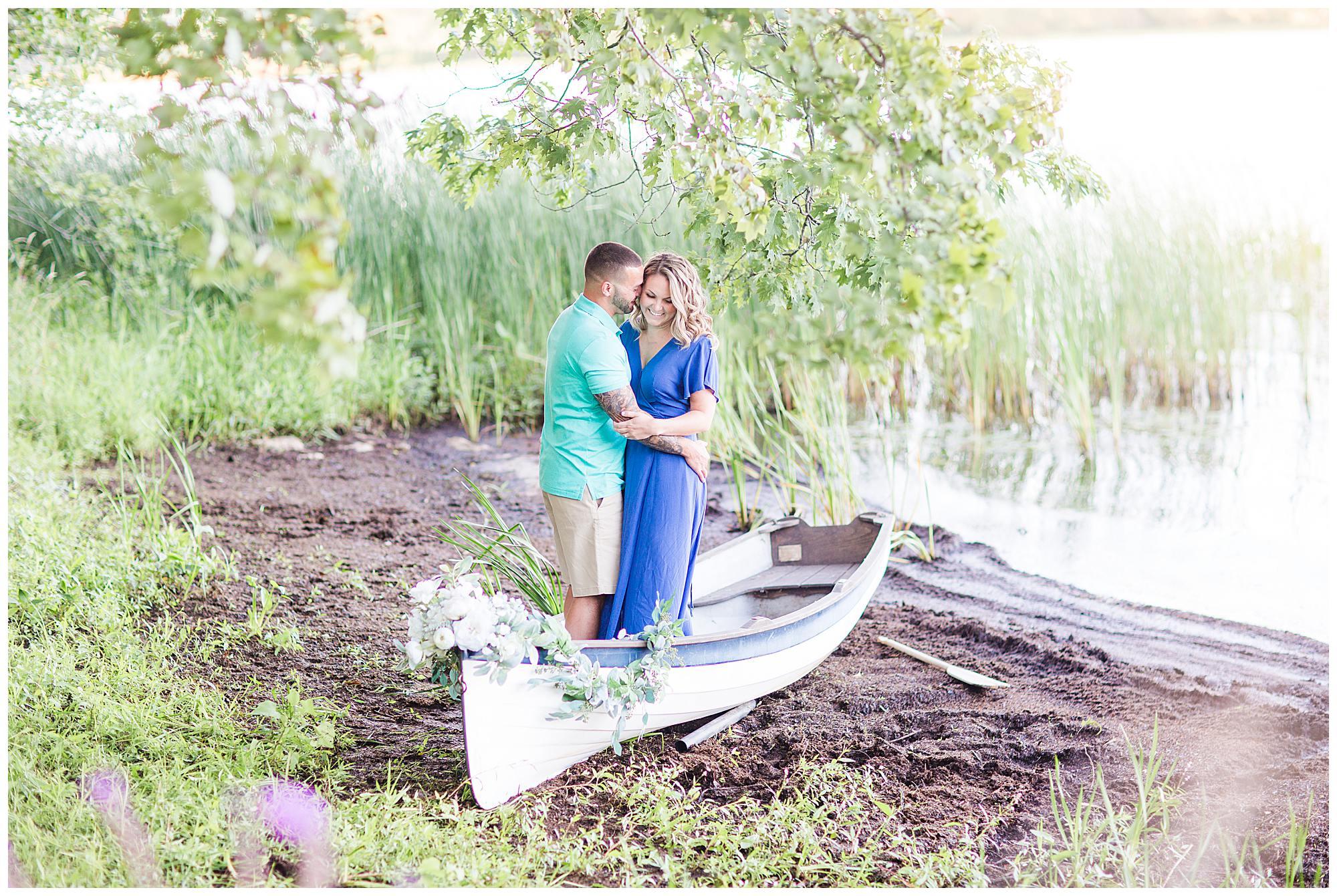 Oakholm Farm Engagement
