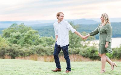 Colleen + Jonathan   Quabbin Reservoir