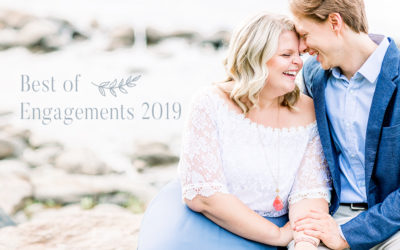 Best of Engagements 2019