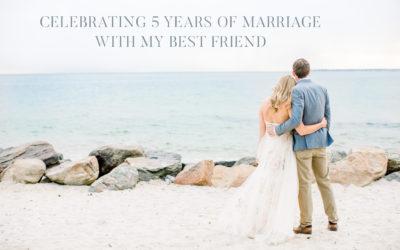 Celebrating 5 Years | 6.13.15